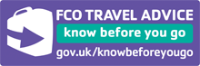 FCO Travel Advice know before you go