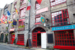 dublinfest accommodation